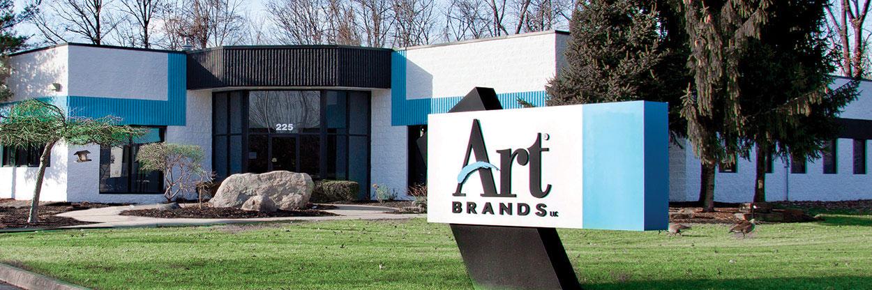 Art Brands